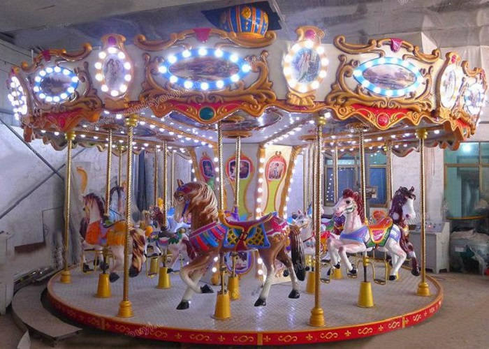 Beston carousel ride for sale