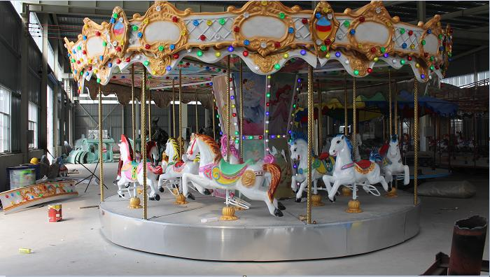 Beston kids merry go round for sale