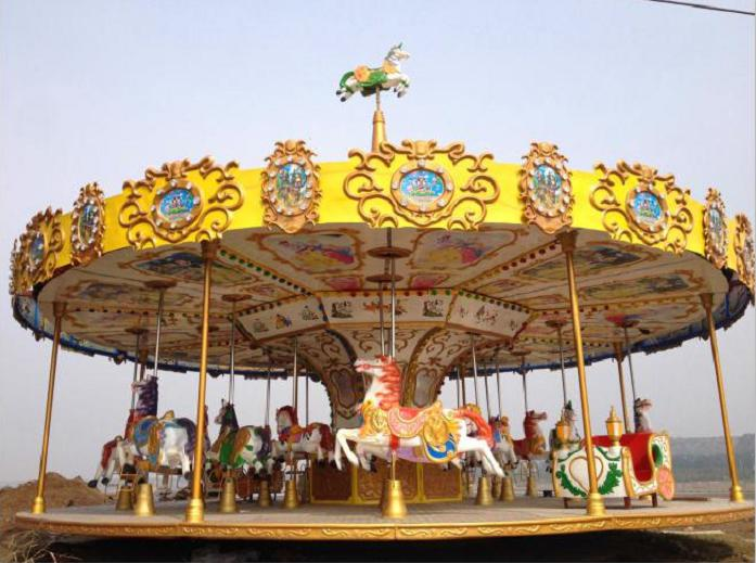 Beston merry go round for sale